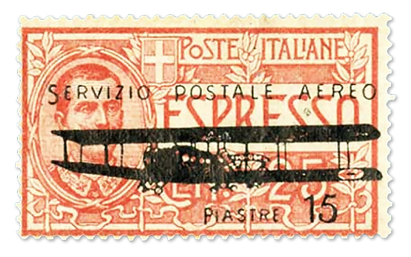 The Most Expensive and Rare Stamps of Italy | oldbid