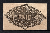 Langton's Pioneer Express, USA, Local