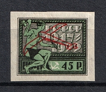1922 Airmail, RSFSR (Full Set)