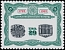 United States, 1992, Bicentennial of NYSE, 29c green