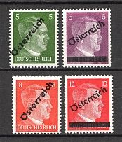 1945 Austria (Full Set, MNH)