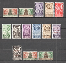 1946-47 Polish Corps in Italy Group (MNH)