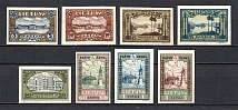 1932 Lithuania (Full Set, CV $40, MNH)
