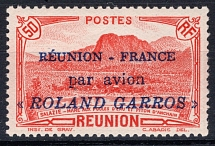 REUNION, Michel no.: 161 MNH, Cat. value: 640€