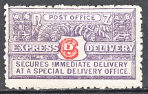 1903-39 New Zealand Displaced Center