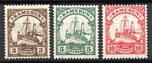 1905-19 Kamerun German Colony