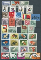 People's Republic of China - Collections and Group Lots, MAINLY MINT COLLECTION