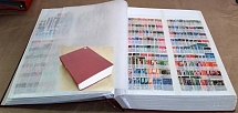 Collections/Mixed Lots Large 60-side stockbook crammed with World (no GB), mainl