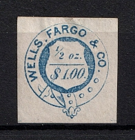 1D `Wells Fargo & Co` USA, Local