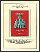 1936 Reich party rally of the NSDAP in Nuremberg, Knights