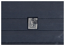 USA, Michel no.: 21IIW used, Cat. value: 320€