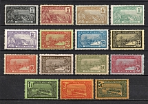 1905-07 Guadeloupe, French Colonies (CV $25)