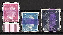 Germany Local Post (MNH)