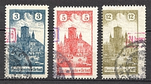 1918 Zarki Poland Civil War (Cancelled)