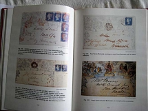 Literature British Pictorial Envelopes of the 19th Century by Bodily et al 331pp